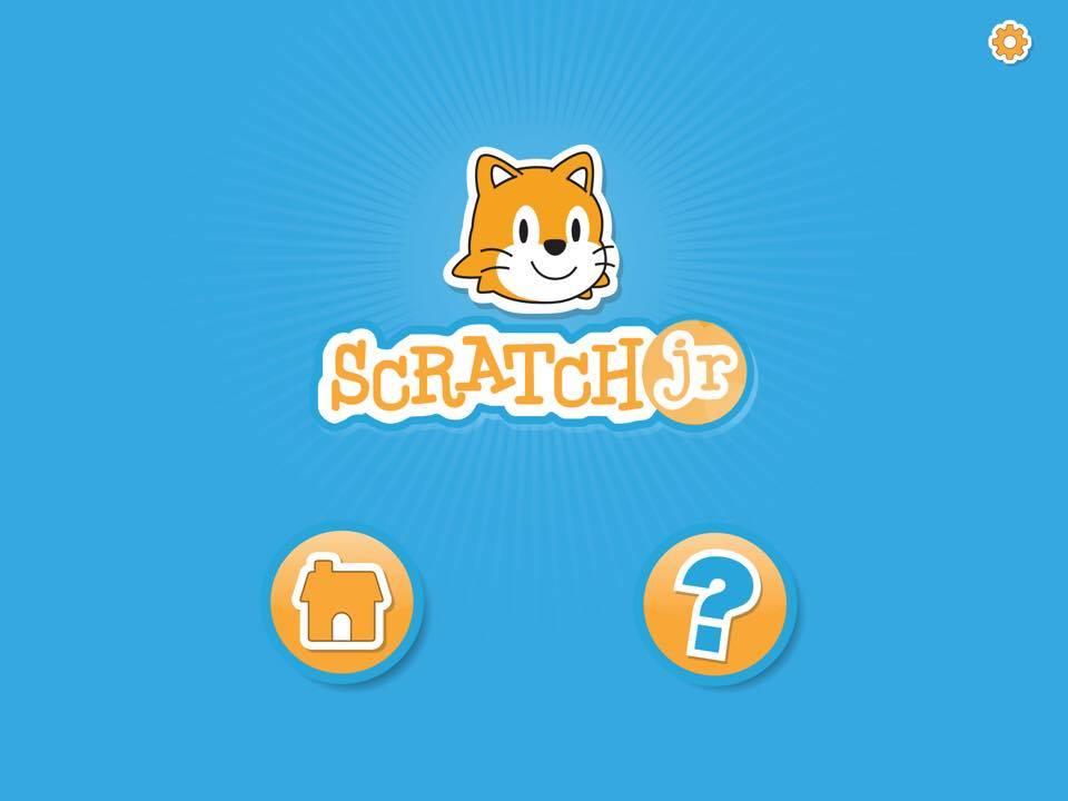 Scratch Jr  - Support sCoolEDU