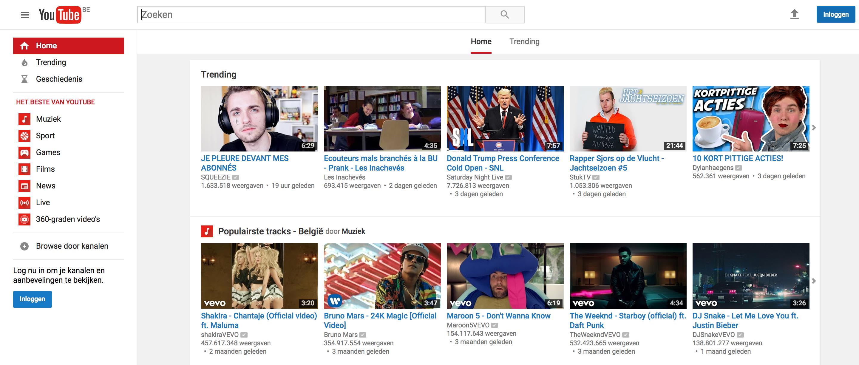 Youtube Support Scooledu